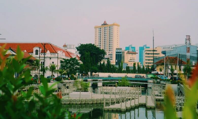 Kota Tua Kini Terapkan Low Emission Zone