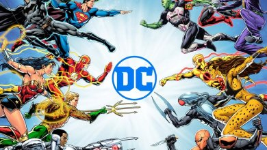 DC Comics dan Spotify Garap Podcast Tentang Superhero