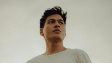 "Rendy Pandugo Luncurkan EP Terbaru, ""See You Someday"""