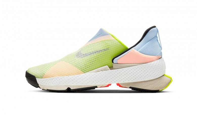 'Handsfree' Sneakers, Nike Go FlyEase