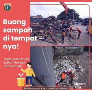 Fasilitas Pengelolaan Sampah Antara Akan Hadir di Jakarta!