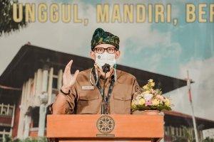 Sentra Wisata Berbasis Kesehatan Akan Diterapkan di Bali!